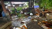 Indonésie- tsunami volcanique