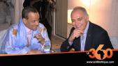 L'ambassadeur du Maroc en Mauritanie offre un diner à la délégation de la CGEM