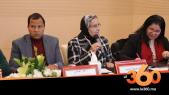 Cover_Vidéo: Le360.ma •المنظمة النسائية تعاتب حكومة العثماني
