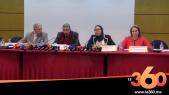 Cover Vidéo - التنظيمات القضائية بالمغرب تدين تصريحات الرميد في ملف حامي الدين