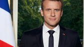 Macron Gilets jaunes discours