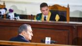 Egypte: Mubarak demande l'aval de Sissi pour témoigner contre Morsi