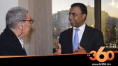 cover vidéo: Le360.ma •رئيس المجلس الوطني لهيئة الموثقين نسعى الى تقنين الميدان