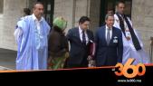 Cover_Vidéo: Le360.ma •Sahara marocain: début des pourparlers de Genève