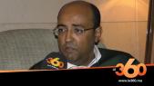 Cover_Vidéo:Le360.ma •هذا ما قاله سيدي احمد ولد الرشيد حول لقاء جنيف
