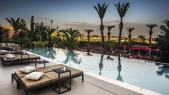 Sofitel Marrakech Lounge and Spa primés