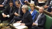 Theresa May lourdement défaite sur le Brexit