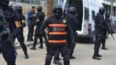 Cellule terroriste Nador