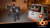 """Cover_Vidéo: Le360.ma • اعتقالات وتوقيفات مثيرة في احتفالات """"البوناني"""" بأكادير"""