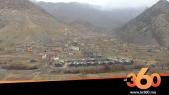 Cover_Vidéo: Le360.ma • في قلب المستشفى العسكري بأنفكو وسط ثلوج الأطلس  Le360