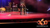 """Côte d'Ivoire: l'humoriste marocain Tahar Lazrak organise le premier festival """"Afrique du rire"""""""
