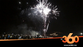 "Cover_Vidéo:  Le360.ma • هكذا احتفل سكان وسياح أكادير بـ""البوناني"""