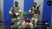 Gabon: Tentative de coup d'Etat des militaires