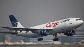 Cargo IranAir