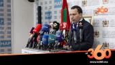 Cover Vidéo -  الحكومة تستنكر إبتزازات الإنفصاليين