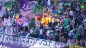 Fans Sporting Lisbonne