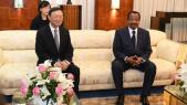 Coopération: la Chine allège la dette du Cameroun