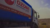 Ozone Maroc