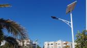 Solaire Rabat 1