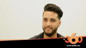 cover: طارق فريح: بطمة صوت واعر ومعنديش مع مضاربة الحمامات