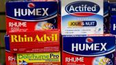 La liste noire des médicaments