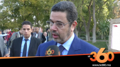 Cover_Vidéo: Le360.ma •Mohammed Abdennabaoui