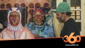 Cover_Vidéo:Le360.ma •Mi casa es tu casa: bienvenue dans l'univers de Hassan Hajjaj