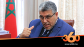 Cover_Vidéo: Le360.ma • Teaser Grand Format : Mustapha Ramid