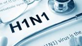 Grippe A H1N1 2