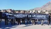 """Vidéo. Algérie: Manifestation monstre contre """"le 5e mandat de la honte"""""""