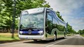 Bus Mercedès Benz