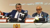 Abdelilah Benkirane et Mustapha Ramid.