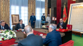 Formation professionnelle - Mohammed VI