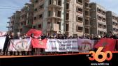 Cover Vidéo - Scandale immobilier. Casablanca Parc- les victimes lancent la charge contre Treize Huit