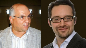 Mohamed Kabbaj & Saad Aouad