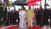 cover:  خطاب جلالة الملك محمد السادس بحضور الفاتيكان