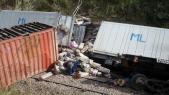 RDC: une trentaine de morts dans le déraillement d'un train