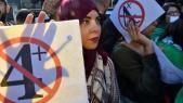 Algérie: Bouteflika fait semblant d'entendre, la rue simule l'écoute