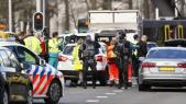 Fusillade à Utrecht