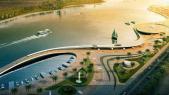 Abidjan. Baie de Cocody: un pont à haubans confié au Marocain Marchica Med
