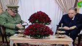 Bouteflika-Gaid Salah