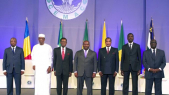 CEMAC: Paul Biya prend la présidence tournante l'organisation régionale
