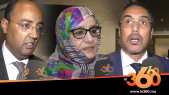 Cover_Vidéo: Le360.ma •المنتخبون الصحراويون المغاربة اعطوا لكولر دورهم الديمقراطي