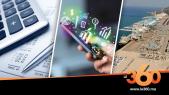 Cover_Vidéo:Le360.ma • Eco360-Ep11 : Construction, réseaux sociaux et services bancaire