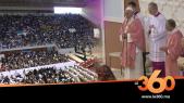 Cover_Vidéo:Le360.ma •Le pape présidé à rabat la plus grande messe en Afrique et dans le monde arabe