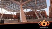 Cover_Vidéo: Le360.ma • Université Mohammed VI Polytechnique : Phare de la recherche et du développement