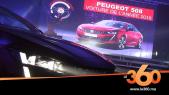 Cover-Le360.ma • La peugeot 508 sacrée voiture de l'année 2019 par les trophées de l'automobile autonews