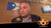 Cover_Vidéo: Le360.ma •حزب التقدم و الاشتراكية يقدم مشروعه التنموي للقصر الملكي