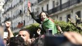 Etudiants contre Bouteflika