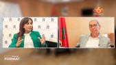 Cover Vidéo - Grand Format Amina Bouayach